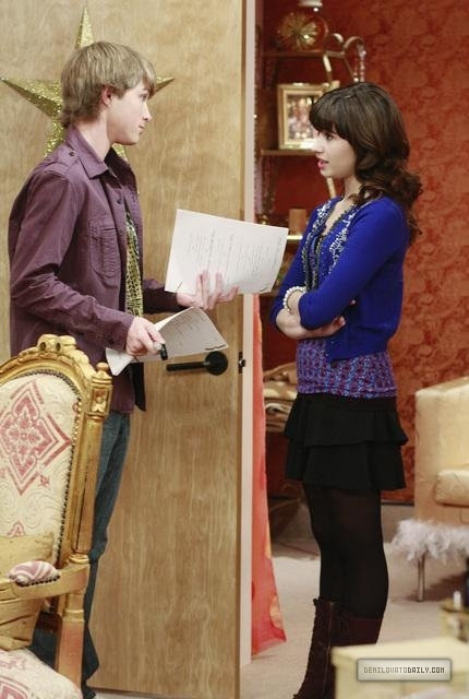 Sonny with a Chance   Disney Channel