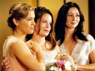 Charmed –Zauberhafte Hexen Weddings