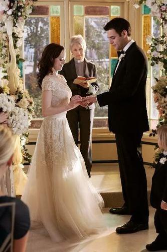 Зачарованные Weddings