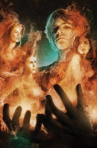 Charmed comics ! !