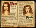 Charmed comics ! ! - charmed photo
