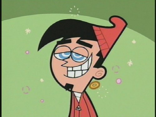 Chip Skylark wallpaper called Chip:Tuesday's Apple Sauce Day