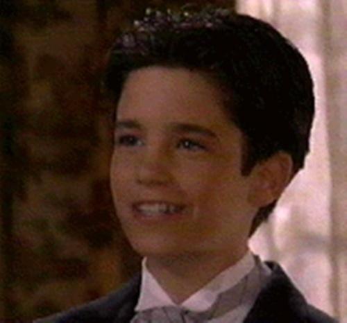 Colin O`donnell as Shawn Brady
