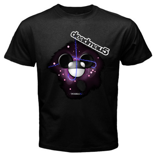 DEADMAU5 Electric T-shirt