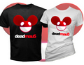 DEADMAU5 Nice T-Shirt - deadmau5 photo