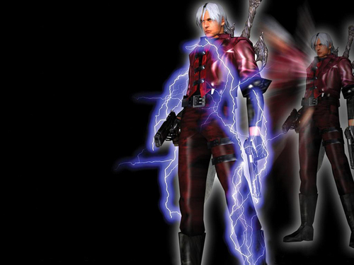 Devil may cry images dmc hd wallpaper and background photos 13371253 devil may cry wallpaper called dmc voltagebd Gallery