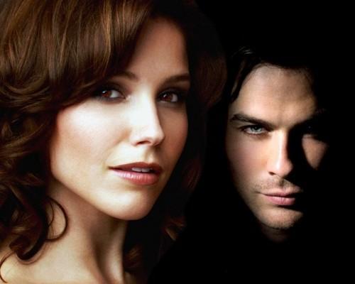 Damon & Brooke