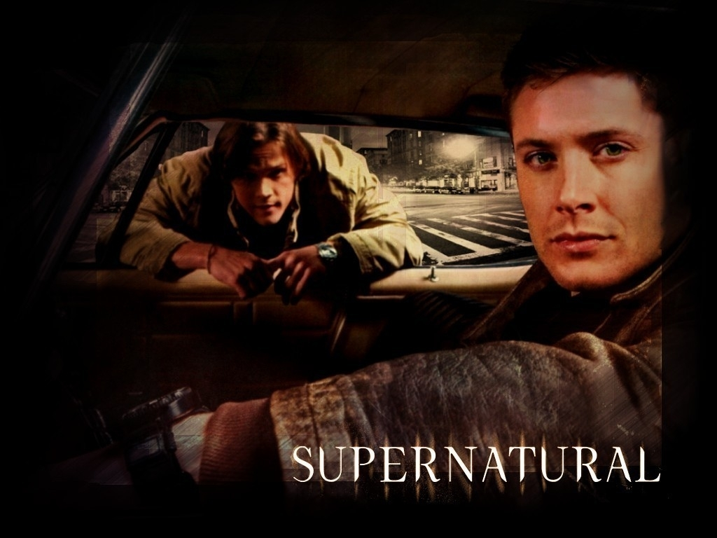 Dean and Sam - Supernatural Wallpaper (13359545) - Fanpop