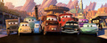 Disney Cars screenshot - disney-pixar-cars photo