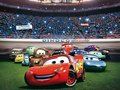 Disney Cars wolpeyper
