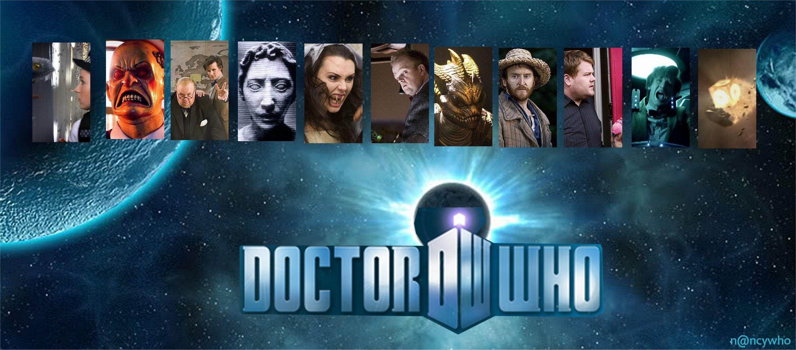 Doctor Who series 5 all eppyÞs