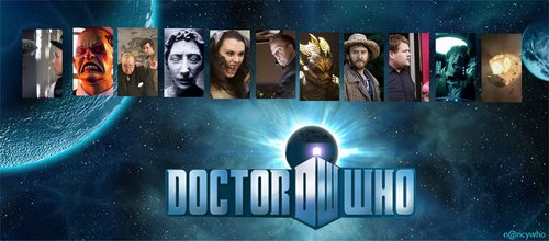 Doctor Who series 5 all eppyÞs
