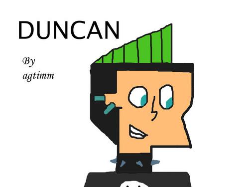 Duncan Von me