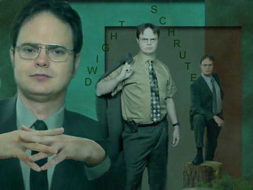 Dwight WP I've done