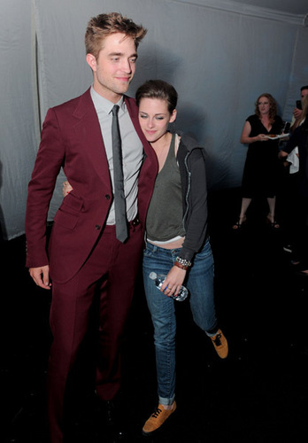 Kristen Stewart wallpaper called Eclipse LA After Party