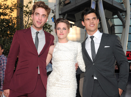 Eclipse Premiere
