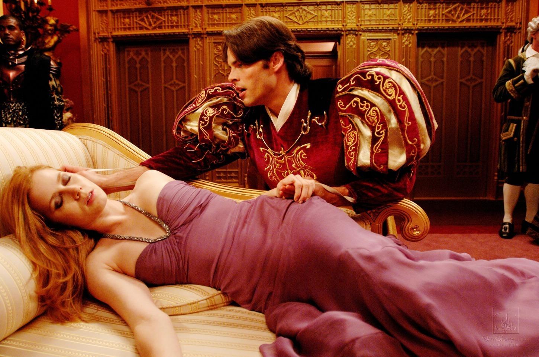 Edward and Giselle