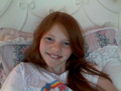 Emily as Renesmee C.
