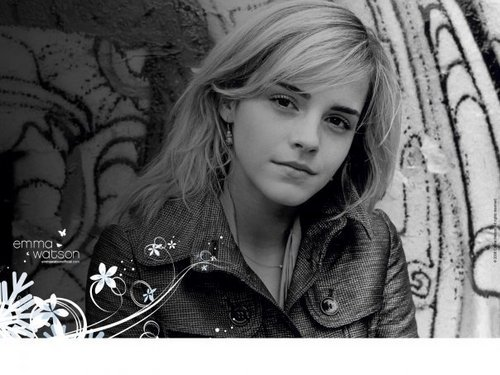 Emma Watson Various foto's