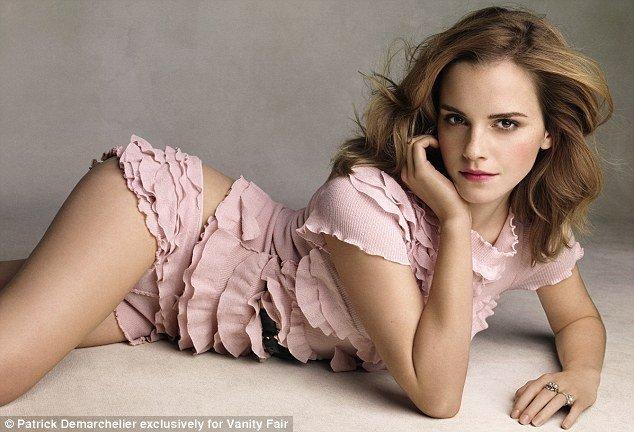 Emma Watson Various photos