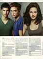 Entertainment Weekly - HQ Scans - twilight-series photo