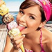 Everybody loves ice creams! - ice-cream icon