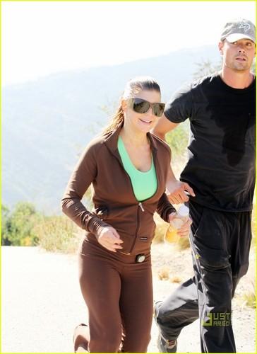 Fergie & Josh