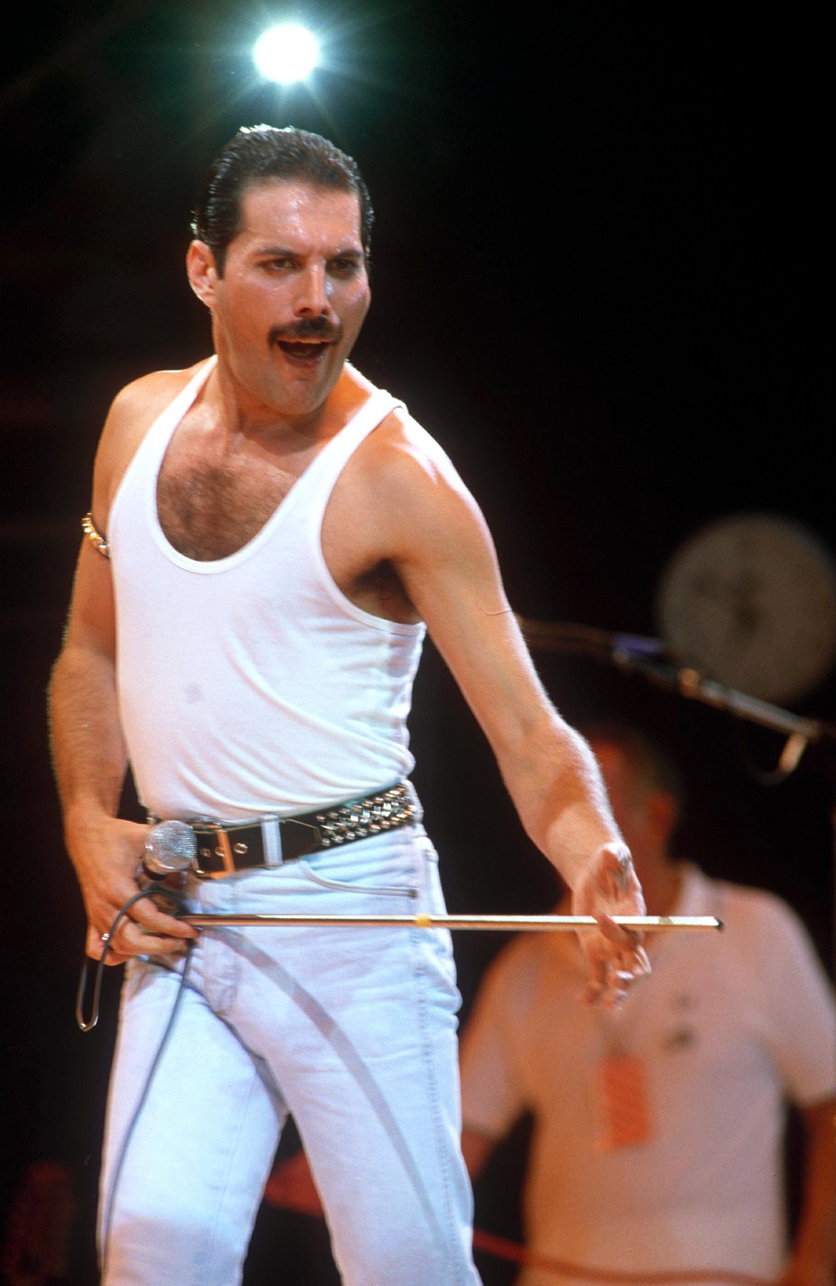 freddie mercury - photo #1