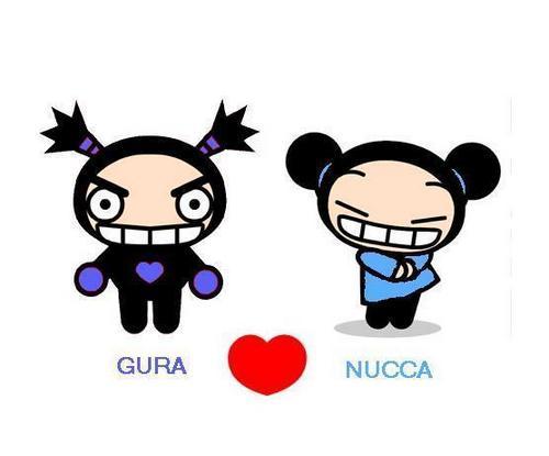 Gura & Nucca