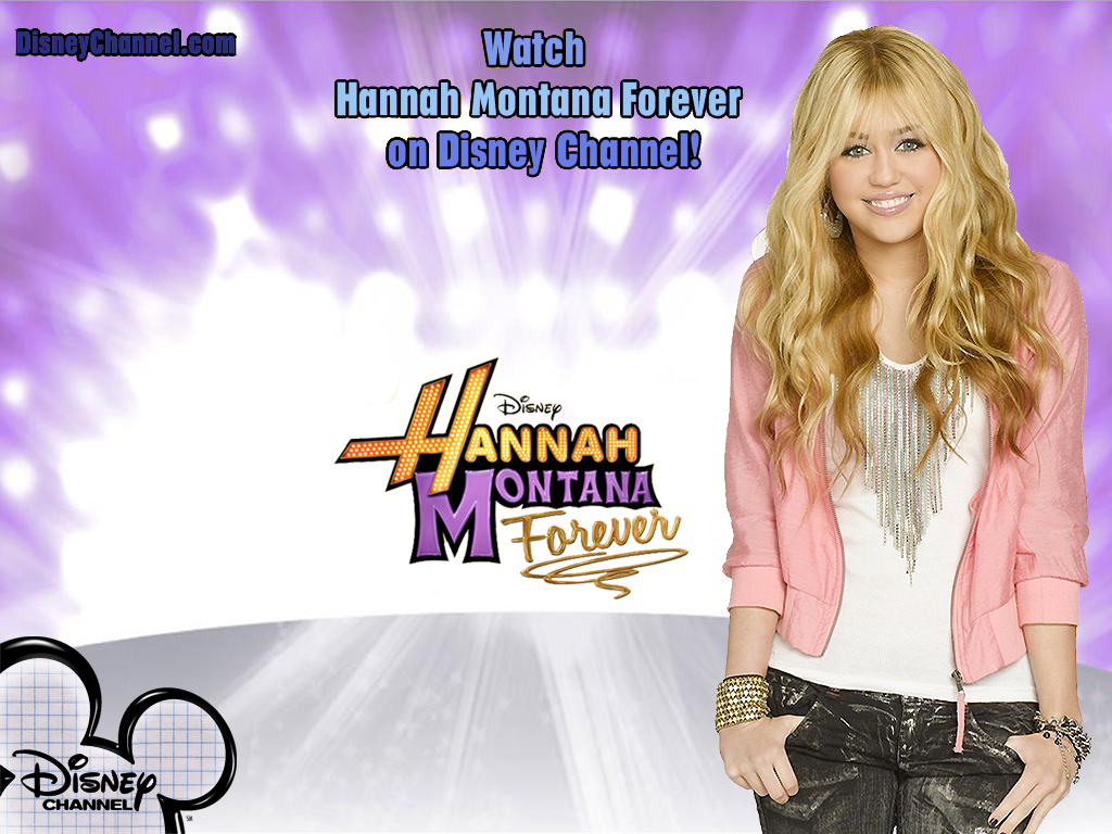Hannah Montana 4ever by dj!!! exclusive wallpapers 4 fanpopers!!!! - hannah-montana wallpaper