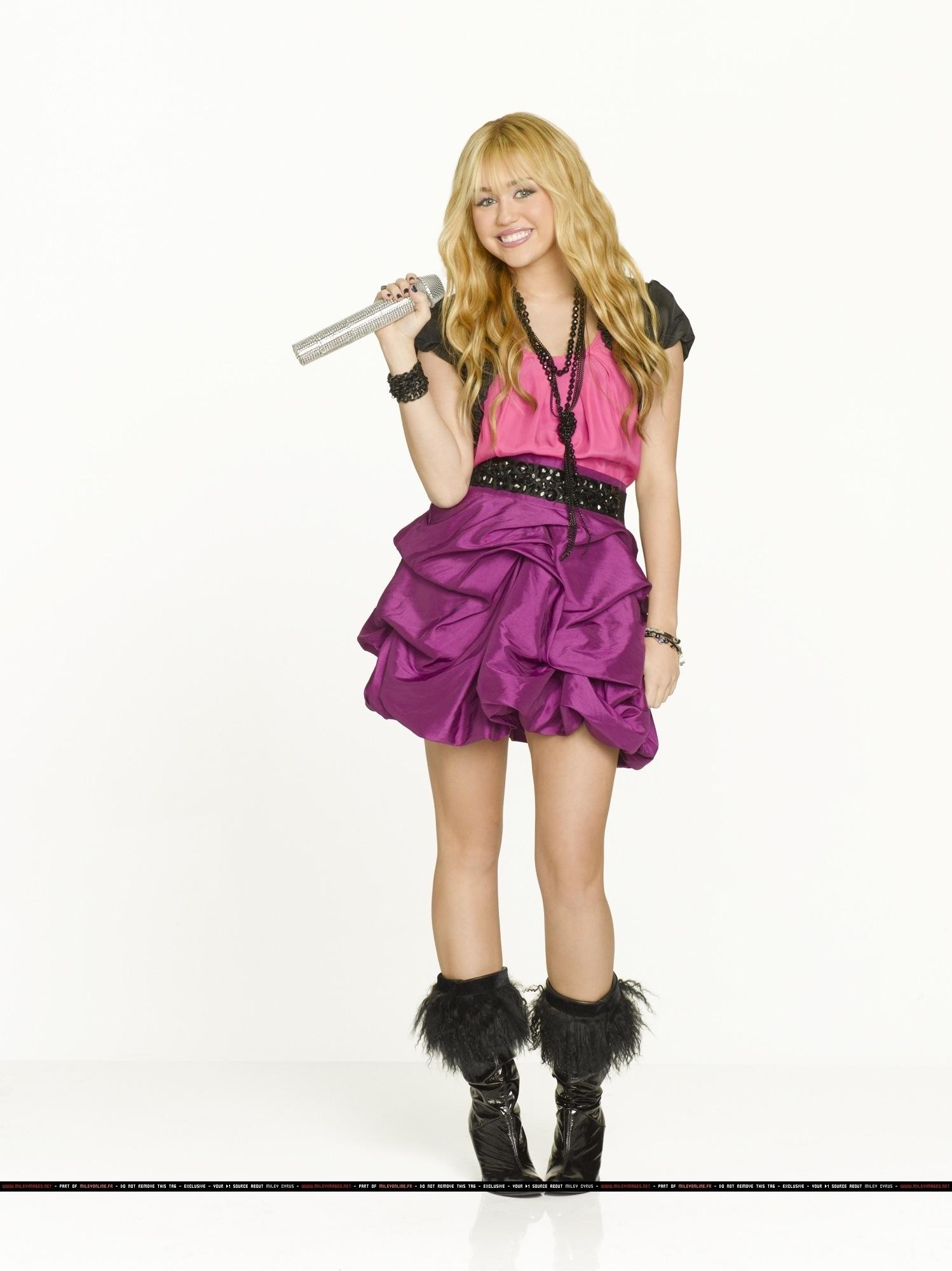 Hannah Montana - Wallpaper