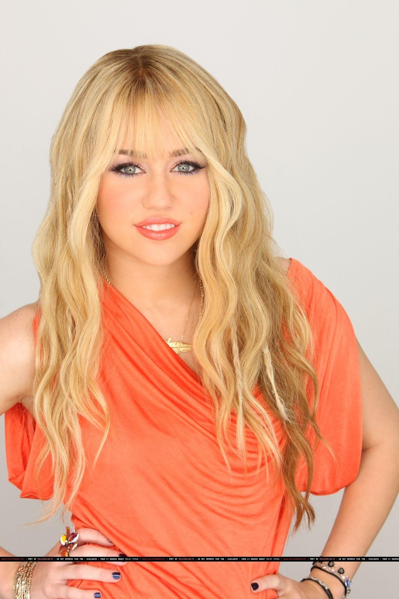 Hannah Montana Forever...