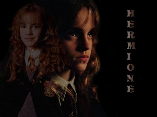 Hermione WP por me