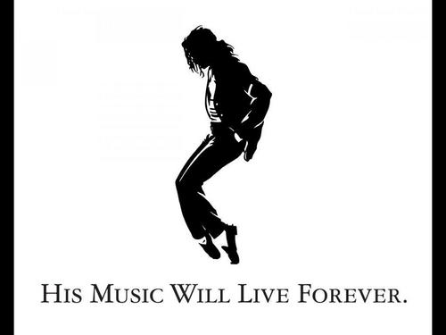 His 音楽 will live forever.