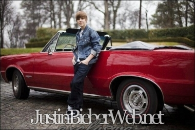 Hot Justin biber (NEEW photoshoot)