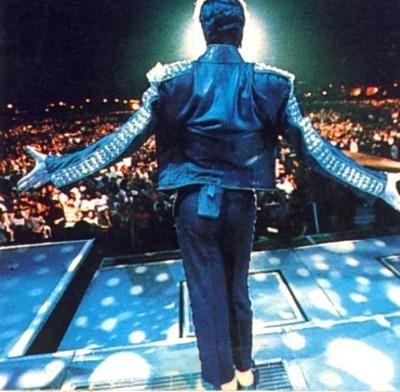 I amor U MJ <3