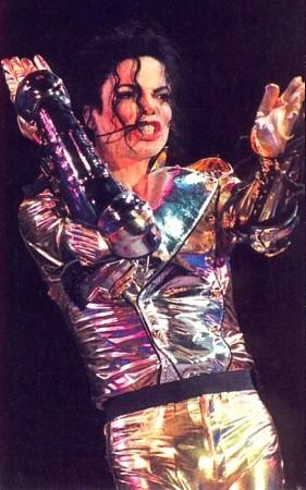 I 爱情 U MJ <3