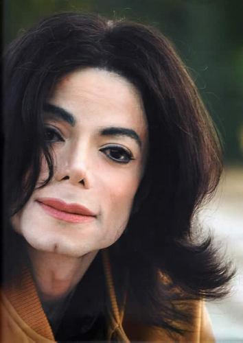 I Любовь U MJ <3