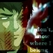 I don't know were I belong  - zuko icon