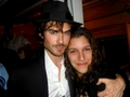 Ian &Fans/Friends/Family
