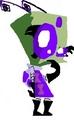 Invader Mint