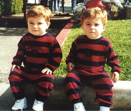 Jake & Josh