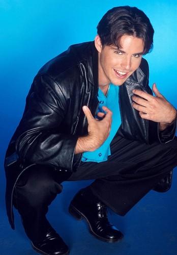 Jason Cook as Shawn Brady