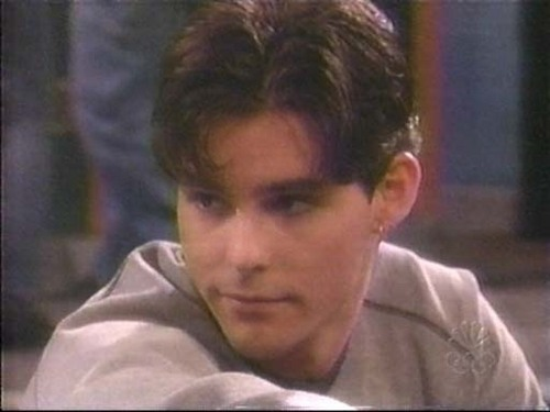 Jason as Shawn Brady on Days Of Our Lives