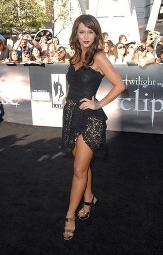 Jennifer @ Eclipse LA Premiere