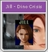 Jill - jill-valentine icon