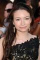 Jodelle Ferland- Twilight Saga: Eclipse Los Angeles Premiere - bree-tanner photo
