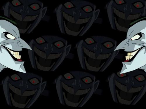 Joker WP I've done