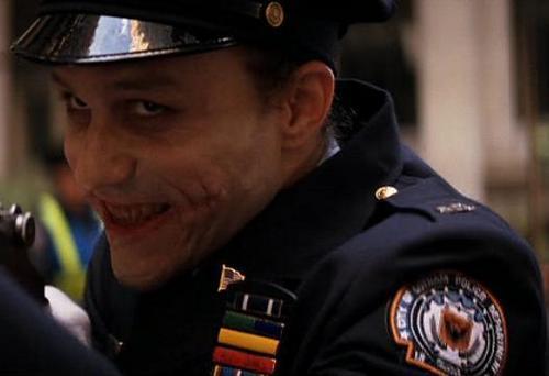 Joker killin the mayor