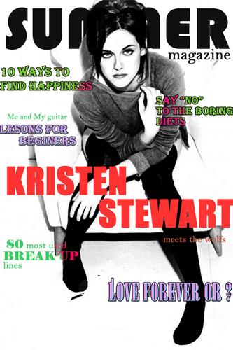 K-Stew